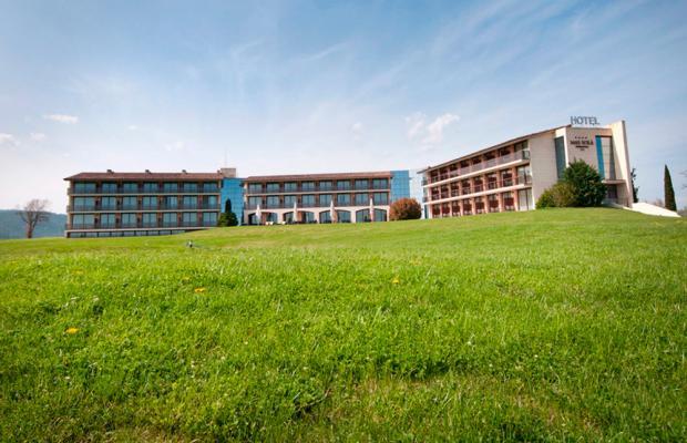 фото отеля Hotel Mas Sola изображение №13