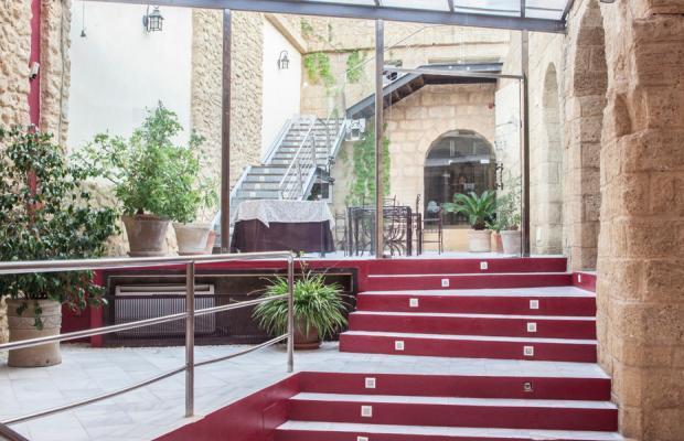 фото La Hospederia del Monasterio изображение №14