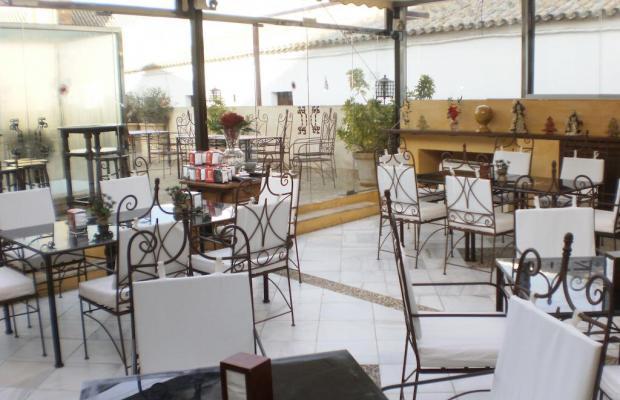 фотографии отеля La Hospederia del Monasterio изображение №3