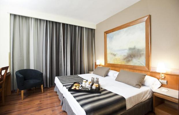 фото отеля Catalonia Conde de Floridablanca изображение №25