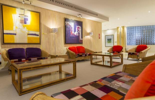 фото отеля Bull Hotel Reina Isabel & Spa изображение №9
