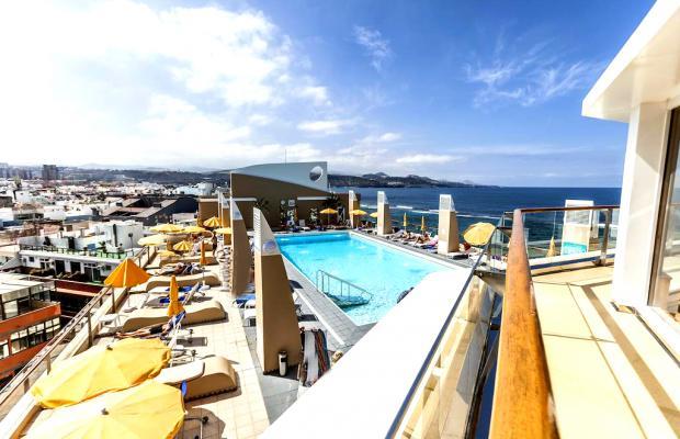 фотографии отеля Bull Hotel Reina Isabel & Spa изображение №3