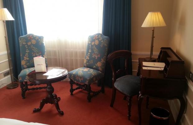 фотографии отеля Palacio Guendulain изображение №27