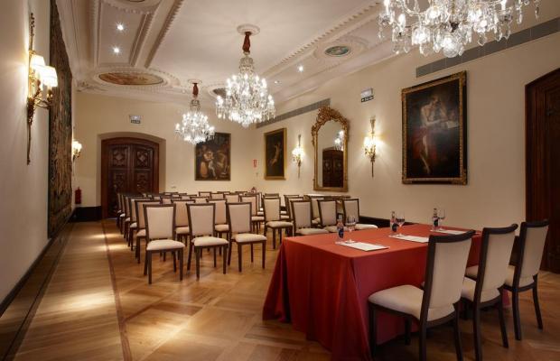 фото отеля Palacio Guendulain изображение №21
