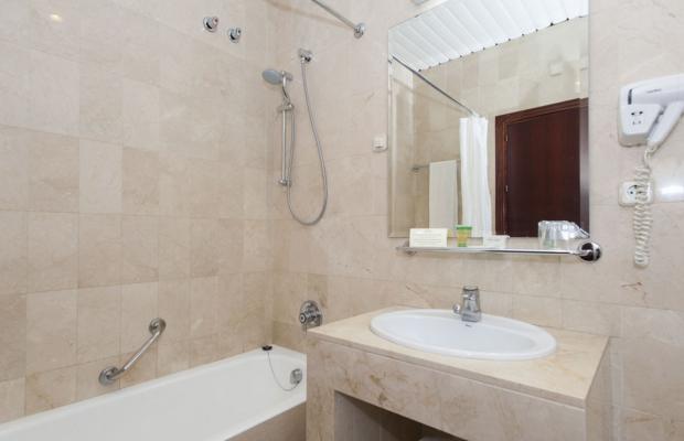 фотографии отеля Derby Sevilla изображение №27