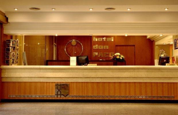 фотографии отеля Don Paco изображение №7