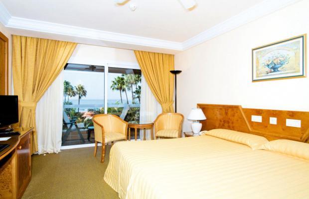фотографии Hotel Riu Palace Oasis (ex. Gran Palace Maspalomas Oasis) изображение №12