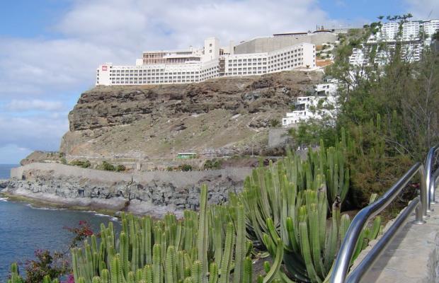 фотографии отеля ClubHotel Riu Vistamar изображение №11