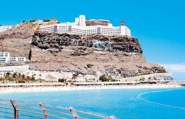 фото отеля ClubHotel Riu Vistamar изображение №1