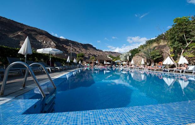 фотографии отеля Paradise Costa Taurito изображение №39
