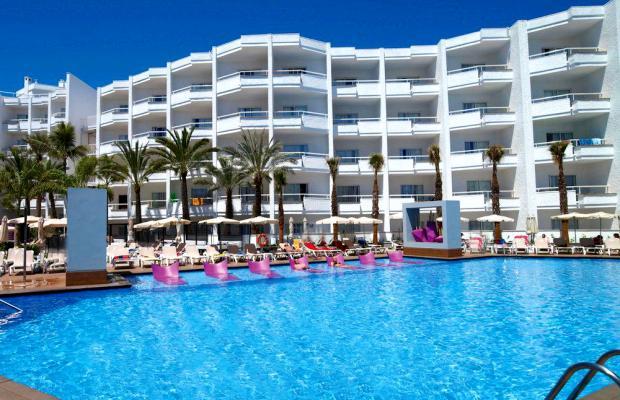 фото отеля Hotel Riu Don Miguel изображение №5