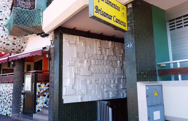 фото отеля Brisamar Canteras изображение №13
