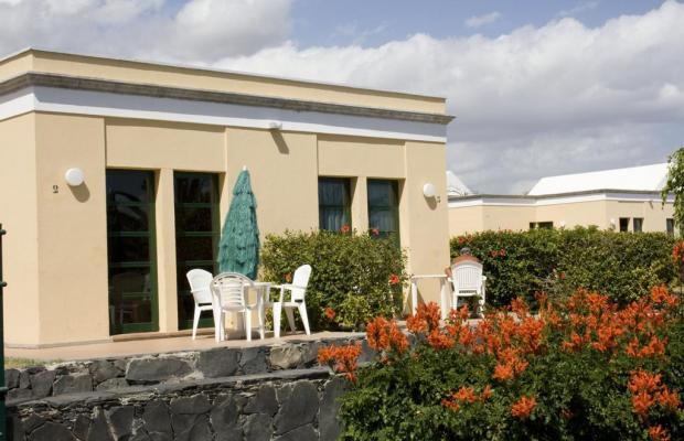 фото отеля El Cardonal изображение №13