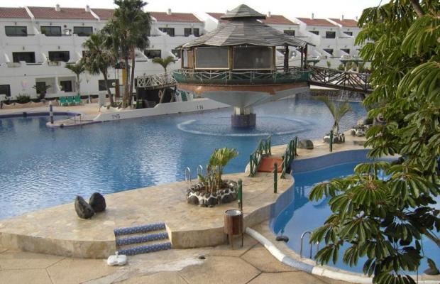 фотографии отеля Palia Parque Don Jose изображение №11