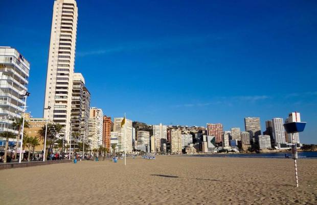 фото Torre Levante Apartments изображение №14