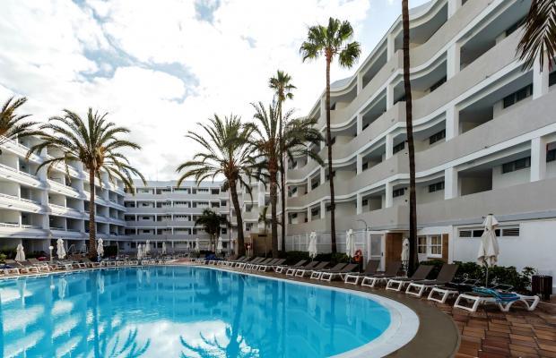 фото отеля Labranda Bronze Playa (ex. Broncemar Aparthotel) изображение №1