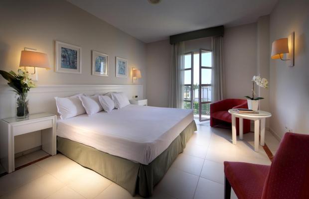 фотографии Exe Gran Hotel Solucar изображение №20