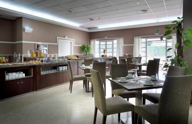 фото Exe Gran Hotel Solucar изображение №14