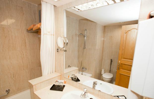 фотографии Hotel Riu Palmeras / Riu Palmitos изображение №8