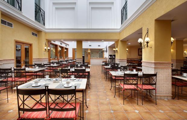 фото отеля Eurostars Regina изображение №9