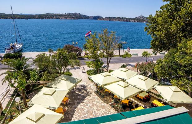 фотографии Hotel Jadran Sibenik изображение №36