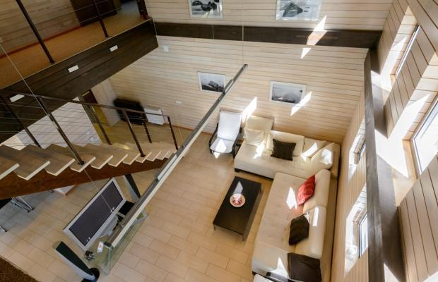 фотографии Алтика Эко-Отель (Eco-Hotel Altika) изображение №24