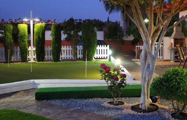 фото отеля Siesta Suites изображение №21