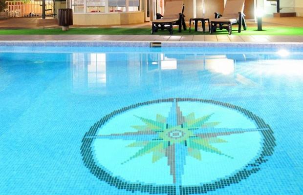 фотографии отеля Siesta Suites изображение №19