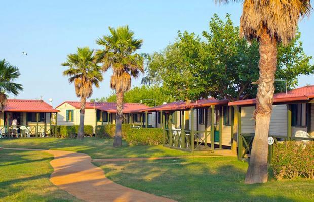 фотографии отеля Camping El Delfin Verde изображение №31