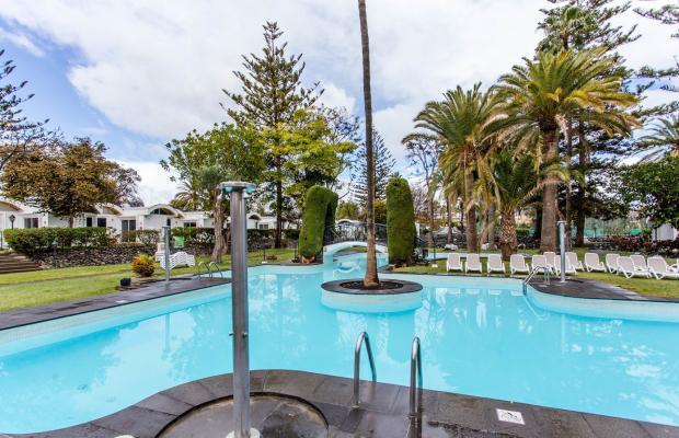 фотографии отеля BeCordial Bungalows Cordial Biarritz изображение №7
