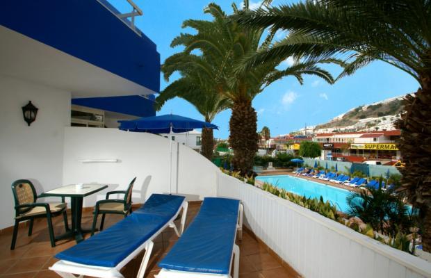 фото отеля Lufesa изображение №17