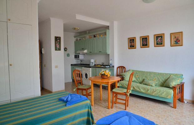 фотографии отеля Apartamentos Tejeda изображение №39