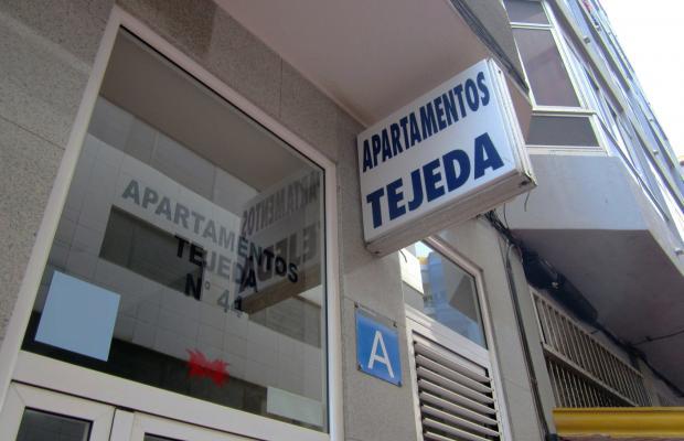 фото отеля Apartamentos Tejeda изображение №1