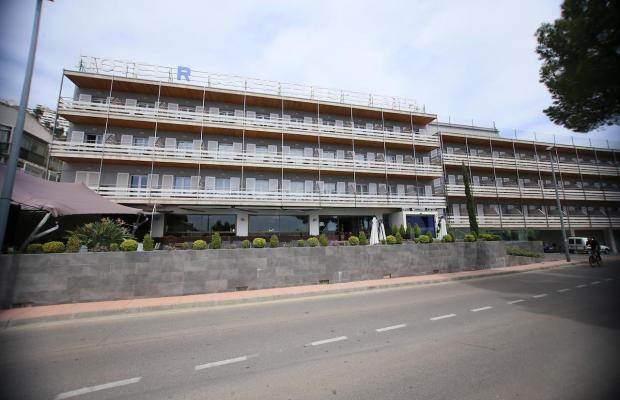 фото отеля Canyelles Platja изображение №33