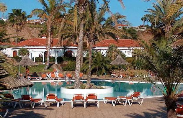 фотографии отеля Bungalows Parque Golf изображение №3
