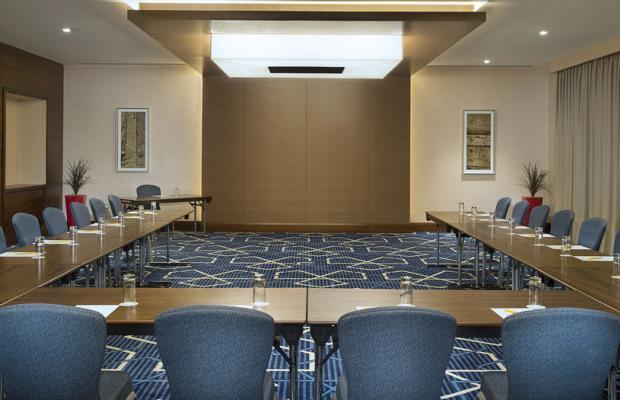 фото отеля Hilton Garden Inn Dubai Al Mina изображение №25