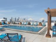 Hilton Garden Inn Dubai Al Mina, 4*