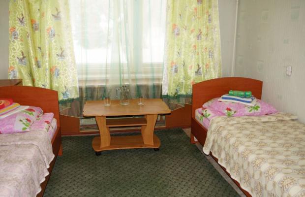 фотографии отеля Жемчужина Камчатки (Zhemchuizhina Kamchatki) изображение №39