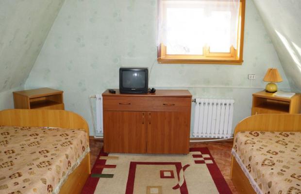 фото отеля Жемчужина Камчатки (Zhemchuizhina Kamchatki) изображение №5