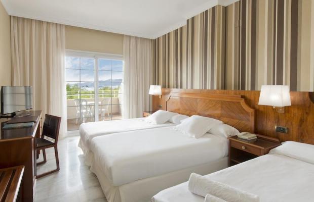 фото отеля Elba Motril Beach & Business Hotel (ex. Gran Hotel Elba Motril) изображение №13