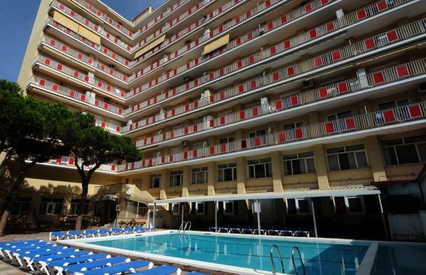 фото отеля Consul Park изображение №1