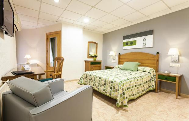 фото отеля Manolo изображение №25