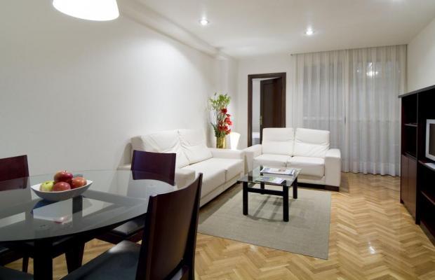 фотографии Sercotel Suites Mendebaldea изображение №12