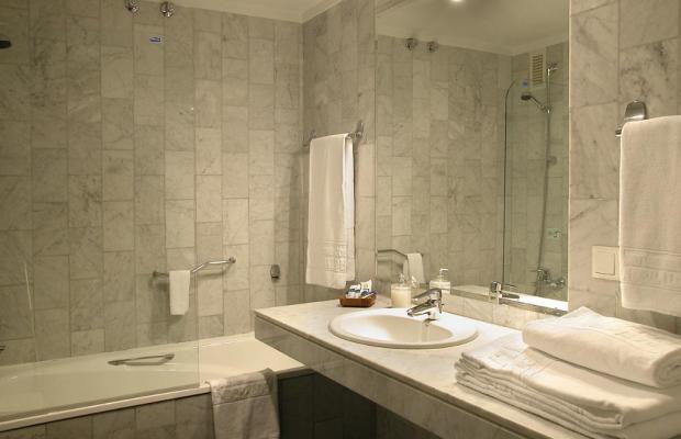 фотографии Sercotel Suites Mendebaldea изображение №8