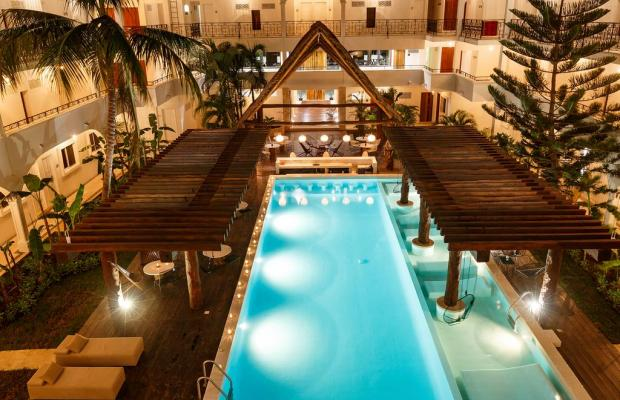 фото отеля HM Playa Del Carmen (ex. Carmen Inn) изображение №53