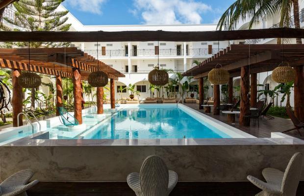 фото отеля HM Playa Del Carmen (ex. Carmen Inn) изображение №29