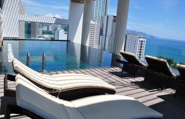 фото Poseidon Hotel изображение №10