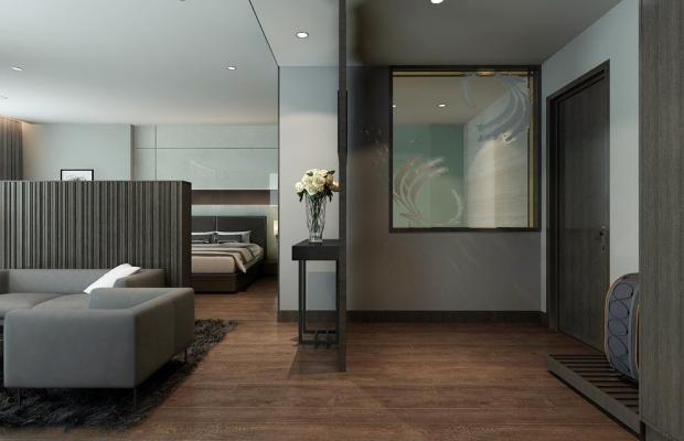 фото Poseidon Hotel изображение №6