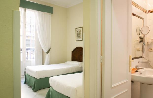 фотографии Hotel Abril изображение №12
