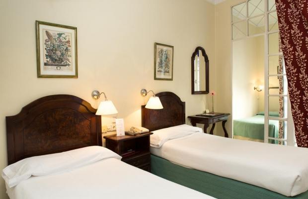 фотографии отеля Hotel Abril изображение №11